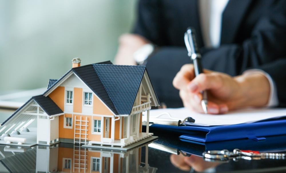 Названы вопросы, наиболее волнующие владельцев недвижимости