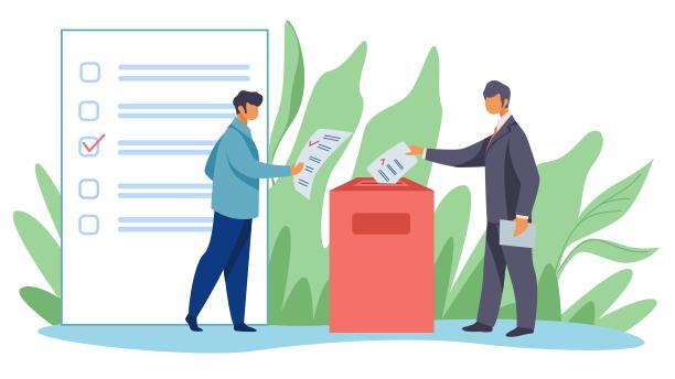 Каждый голос будет учтен: в МФЦ можно подать заявление о смене места голосования
