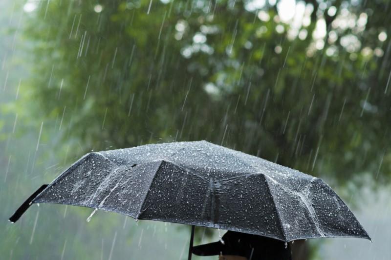 На Кубани ожидаются сильные дожди