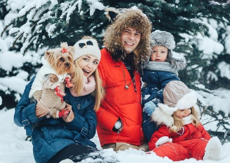 Памятка для подростков и родителей о безопасности и правилах поведения во время Новогодних каникул