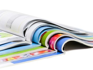 Печатные издания в сфере пожарной безопасности, гражданской обороны и защиты населения
