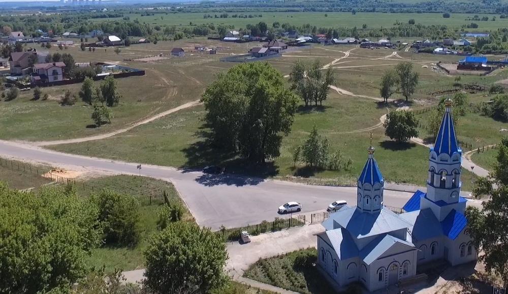 Ежегодный конкурс «Самое красивое село Воронежской области» стартовал в пятницу, 20 марта.