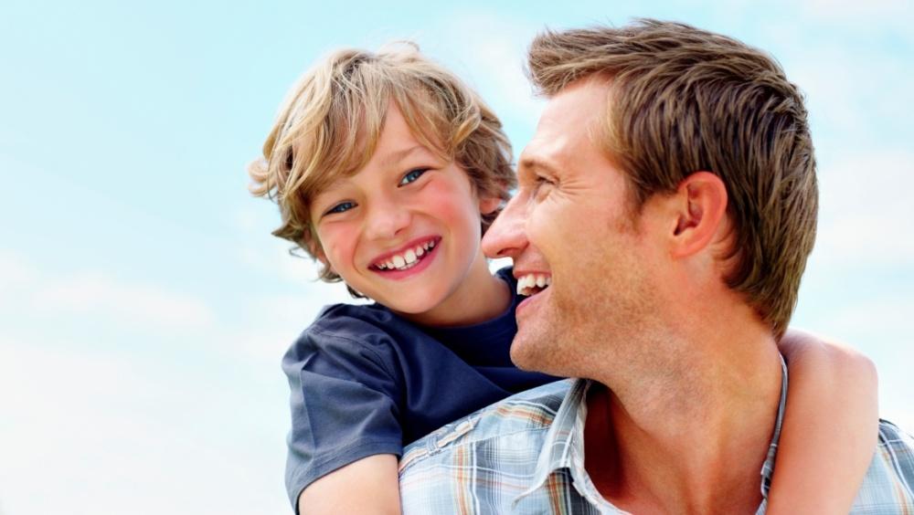 Онлайн –поздравление.Сын- это гордость , сын- это радость !