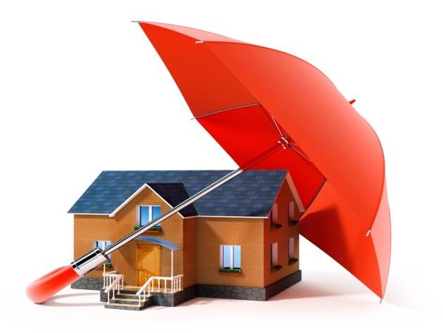 О страховании жилья