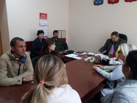 19 ноября 2019 года состоялась 3 очередная сессия Совета депутатов Новониколаевского сельского поселения четвертого созыва.