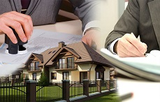 Сделки с недвижимостью в долевой собственности не будут требовать нотариального удостоверения с 31 июля