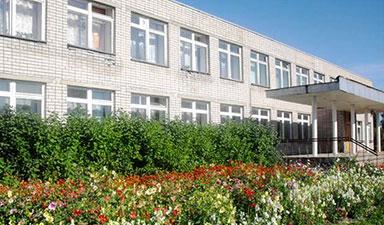 Муниципальное образование Комьянское Грязовецкого района Вологодской области