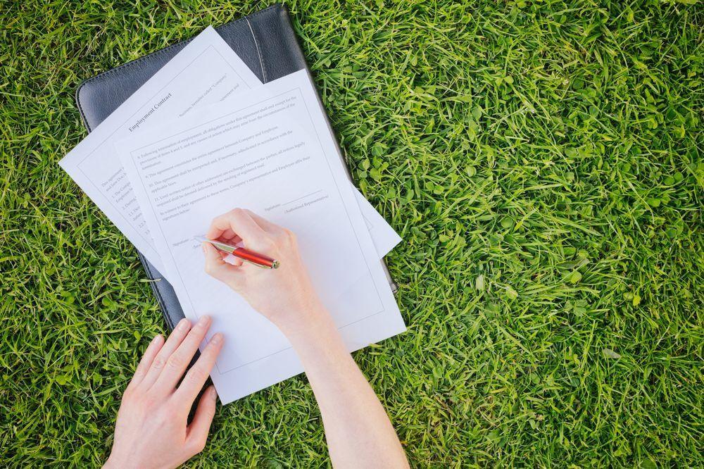 23 января в областном Управлении Росреестра подскажут как оформить права на самовольно занятый земельный участок