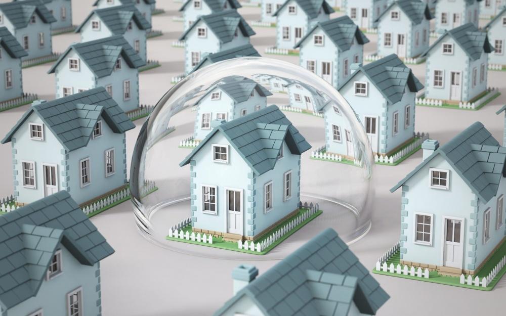 Как защитить свою недвижимость от мошеннических действий расскажут в Вологодском Росреестре 21 октября