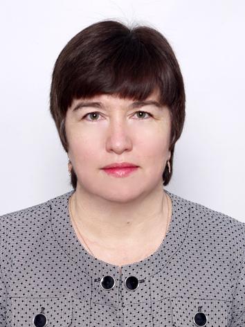 Симонихина Елена Александровна