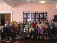 Клуб молодых пенсионеров «Светелка»