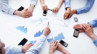Поддержка предпринимателям в подготовке бизнес-планов и технико-экономических обоснований для получения грантов
