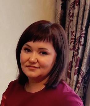 Сидорова Наталия Ивановна
