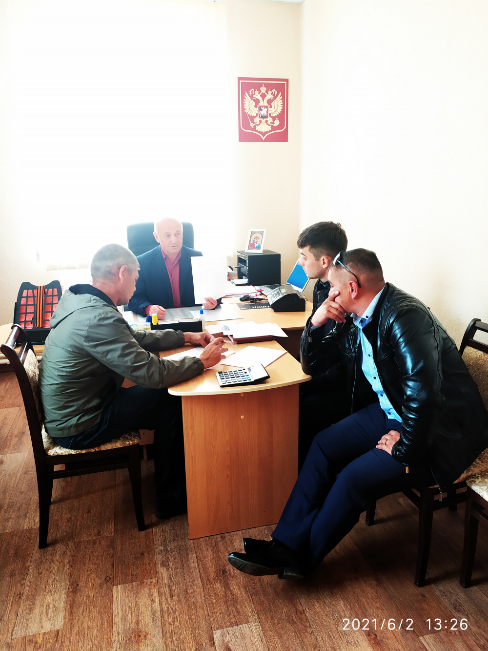 Петропавловка! Рабочее совещание по вопросу обустройства тротуарных дорожек в с. Петропавловка.