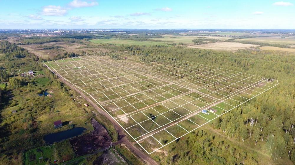В следующем году в Вологде и 17 муниципальных районах области запланировано проведение комплексных кадастровых работ