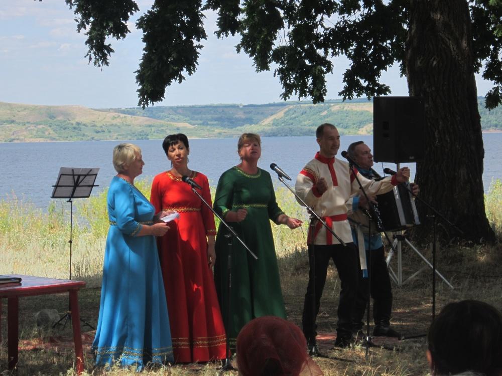 День села в с. Давыдовка