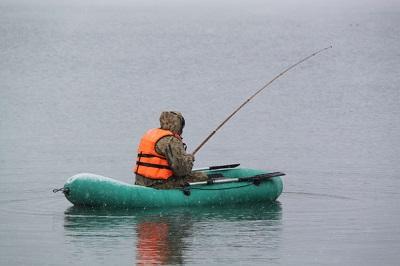 Памятка по безопасной рыбной ловле
