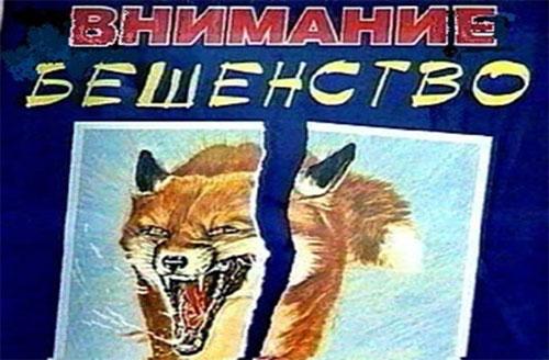 Специалисты государственной ветеринарной службы Самарской области напоминают об опасности заражения бешенством