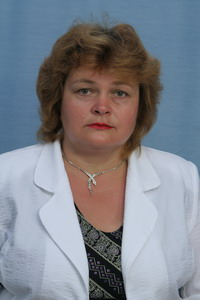 Косинова Марина Александровна