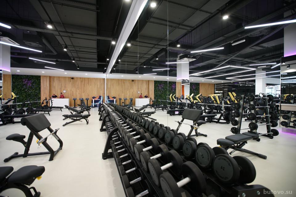 Фитнес-центры законодательно обязали привлекать квалифицированных тренеров