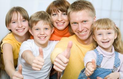 Внимание!  Всероссийский конкурс «Семья года»  2021 года!