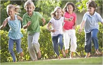 Безопасность детей на летних каникулах