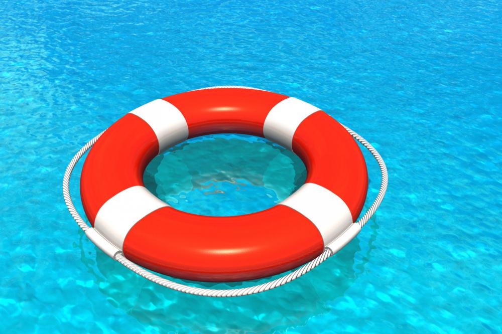 Помните о правилах безопасного поведения на воде!
