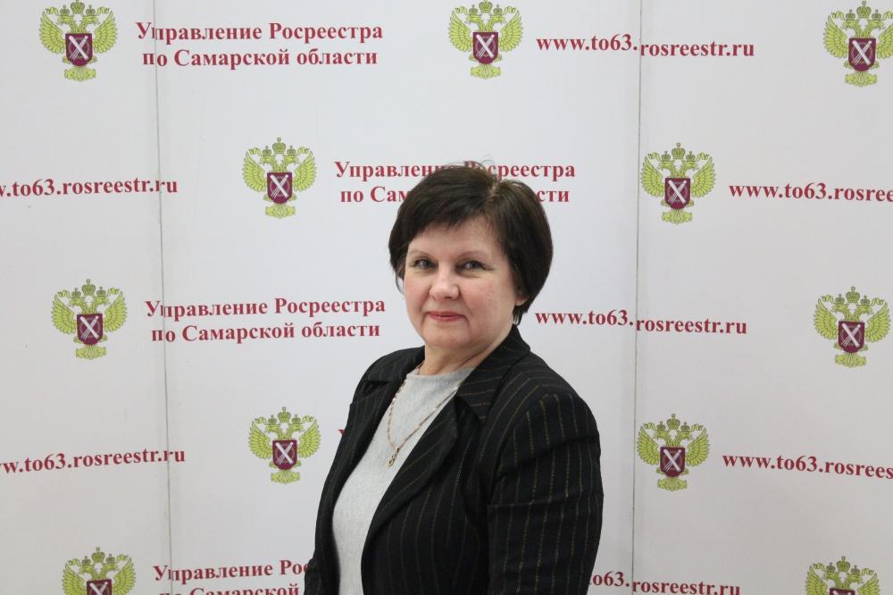 Важная информация для покупателей недвижимости от Самарского Росреестра