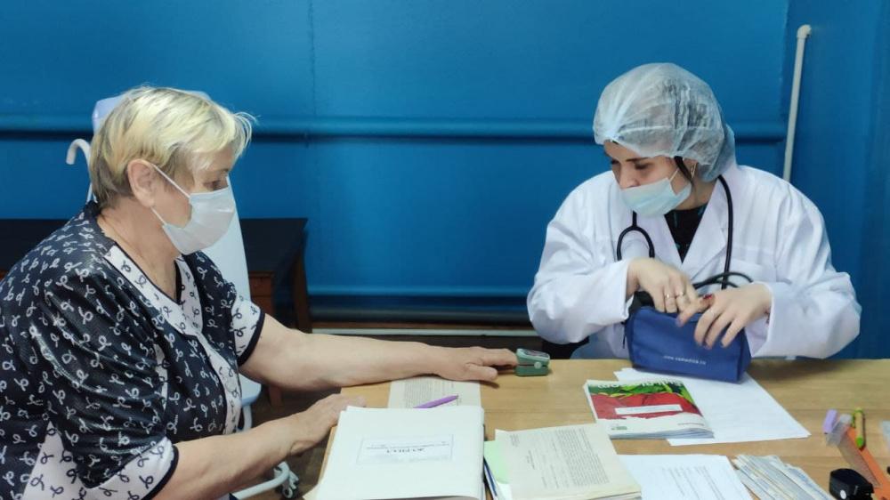 В Волгоградской области новые медицинские кадры готовят с помощью госпрограмм