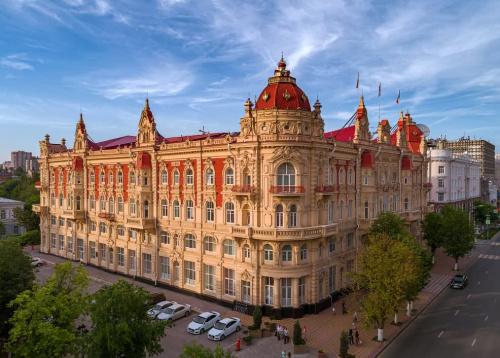Здание городской думы в Ростове-на-Дону