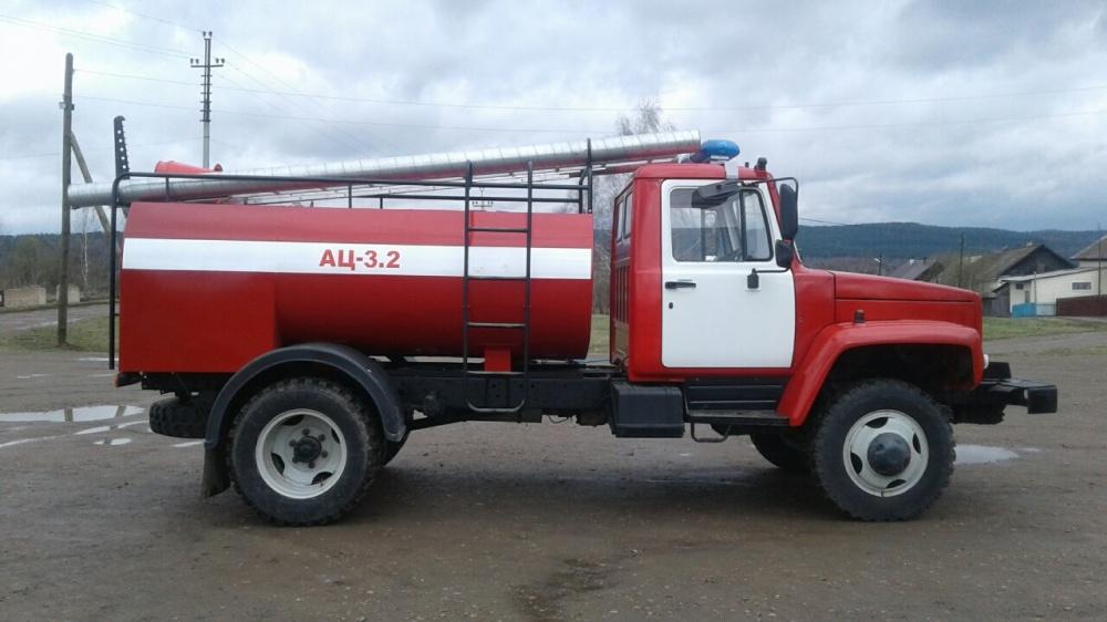 В 2020 году на территории Андреевского сельского поселения завершен проект 2019 года – была приобретена пожарная машина на нужды Андреевского сельского поселения  на общую сумму 3016,8 тыс. руб.