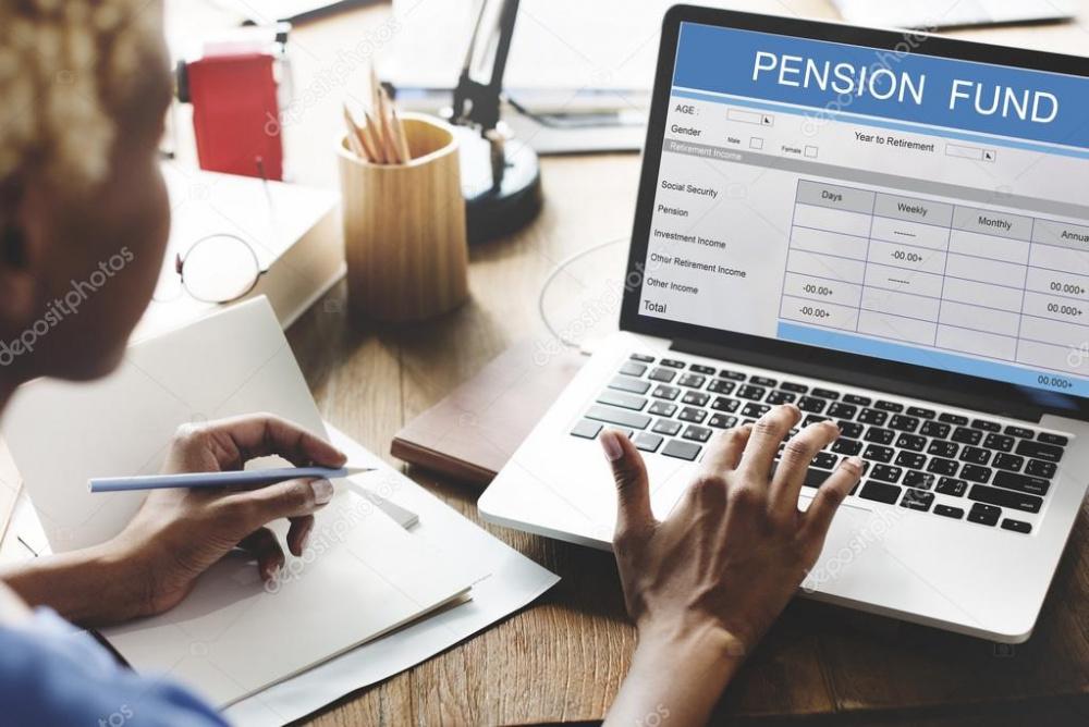 С 1 апреля пенсии по государственному обеспечению  будут увеличены на 3,4%