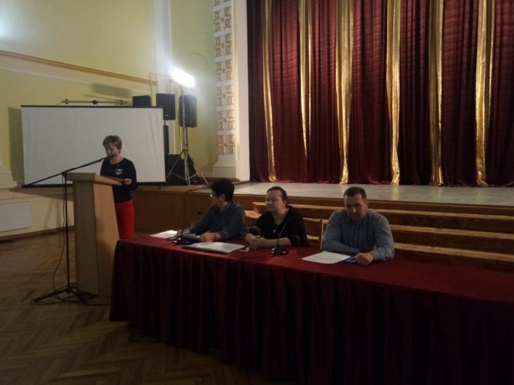 13 декабря состоялись публичные слушания