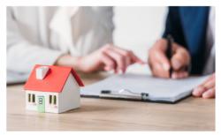 Ипотека в силу закона при покупке недвижимости