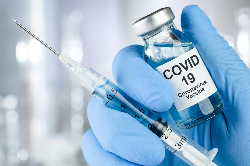 Открыта запись для всех желающих получить вакцину против COVID-19