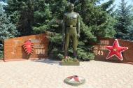 Акция «Скорбим и помним» ко Дню начала войны