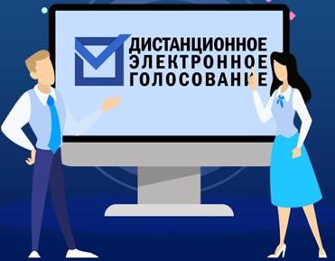Предлагаем принять участие в тестировании системы дистанционного электронного голосования