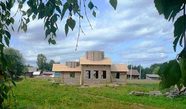 Заборское сельское поселение Тарногского муниципального района Вологодской области