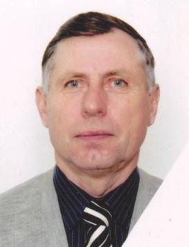 Подопригора Александр Иванович