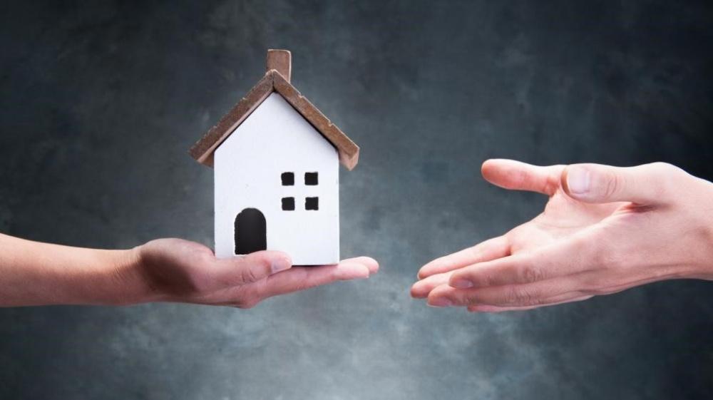 Горячая линия Росреестра: «Как отказаться от права собственности на недвижимость»
