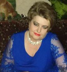 Щеголькова Вера Ивановна