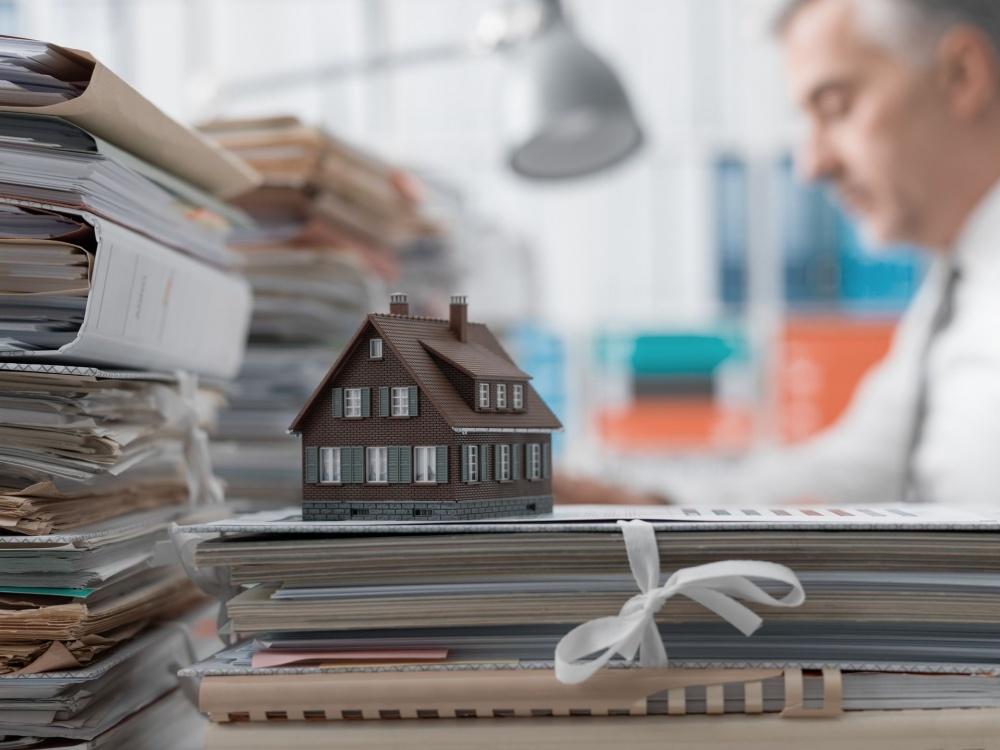 «Горячая» линия Вологодского Росреестра: «Документы, подтверждающие права на недвижимость»
