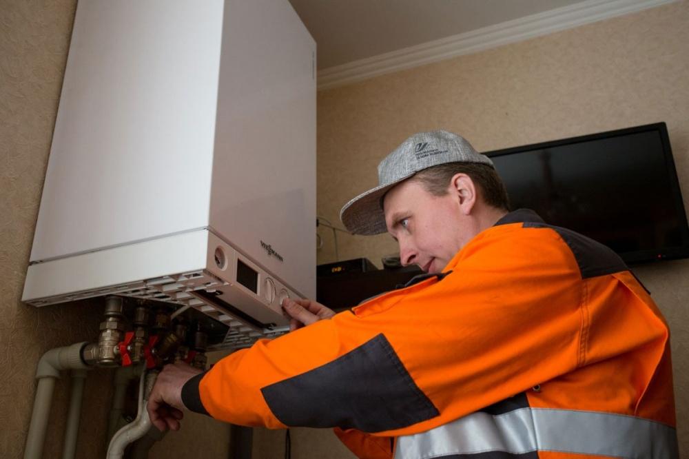 О безопасности эксплуатации дымовых, вентиляционных каналов и внутриквартирного газового оборудования.