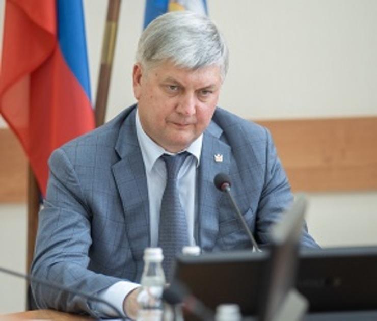 Исполним указ губернатора Воронежской области ГУСЕВА А.В.