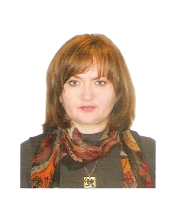 Минько Надежда Анатольевна