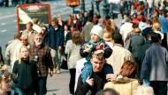"""Сводный информационный отчет """"Жизнь и деятельность населения в регионах России - 2017"""""""