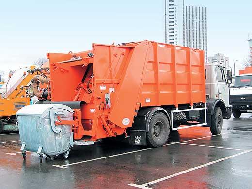 Изменение цены с 01.07.2019 г. на вывоз твердых коммунальных отходов