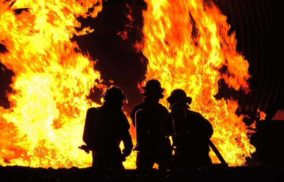 О соблюдении мер пожарной безопасности.