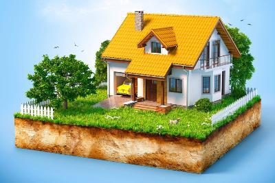 Какие строения нужно ставить на государственный кадастровый учет на дачном участке