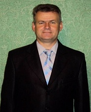 Жердев Александр Дмитриевич